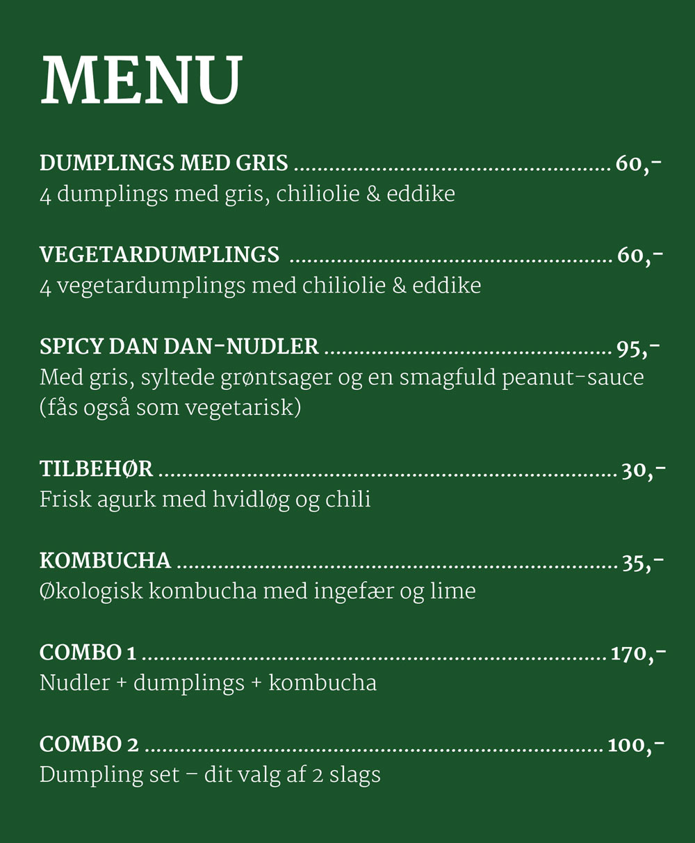 will-at-the-bridge-menu-dk